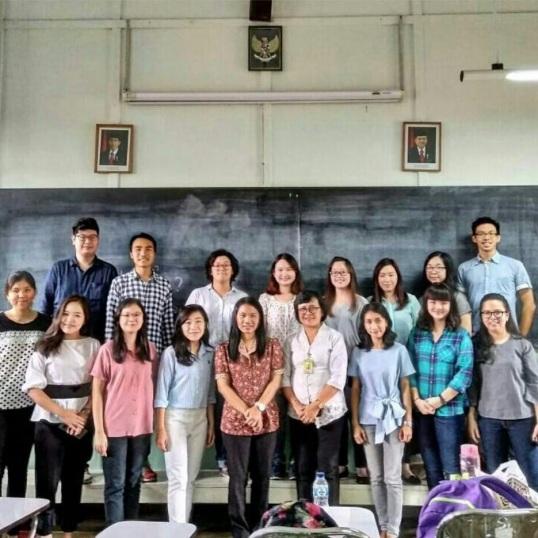 tim dosen dan mahasiswa